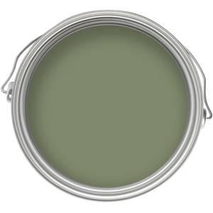 Craig & Rose 1829 Chalky Emulsion - Deep Adam Green 5L