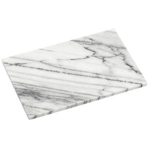 White Marble Chopping Board - 31cm