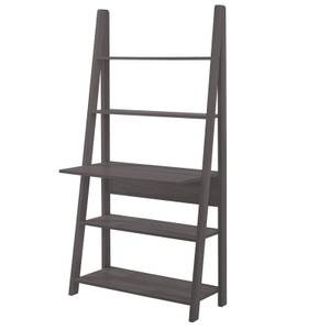 Tiva Ladder Desk - Black