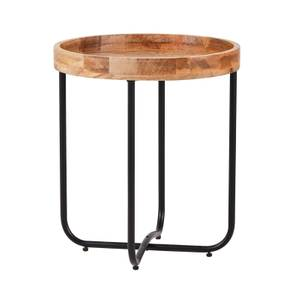 Fenton Coffee Table - Wood