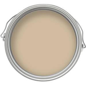 Craig & Rose 1829 Chalky Emulsion - Pale Oak 5L