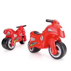 Dolu My First Motorbike Balance Bike Red