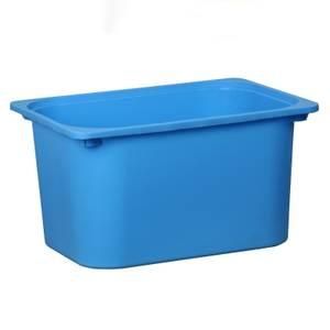 Eden Deep Tub - Blue