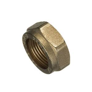 Compression Spare Nut 22mm