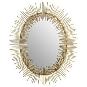 Althea Oval Wall Mirror