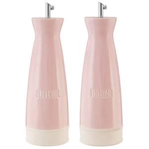 Jura Oil & Vinegar Dispensers - Pink