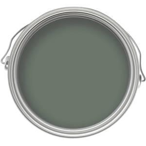 Craig & Rose 1829 Chalky Emulsion - Pullman Green 5L