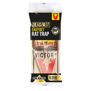 Deadfast Easy Set Rat Single