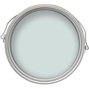 Homebase Smooth Masonry Colour Paint Tester - Alpine Blue 250ml