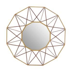 Zara Geo Wall Mirror