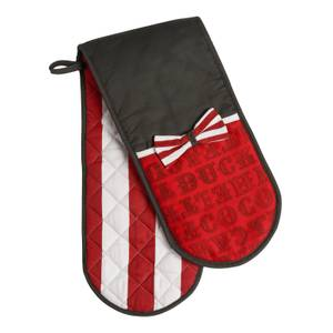 Carnival Double Oven Glove