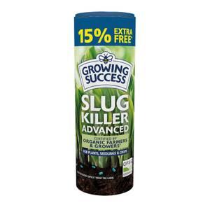Growing Success Slug Killer Advanced 500g