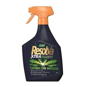 Resolva Xtra Tough Ready to Use 1L