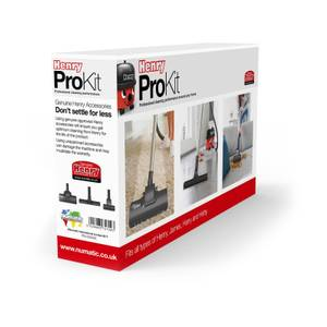 Henry Pro Accessory Kit