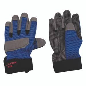 Big Mike by StoneBreaker Super Grip Work Gloves - Large