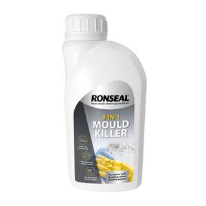 Ronseal 3 in 1 Mould Killer - 500ml