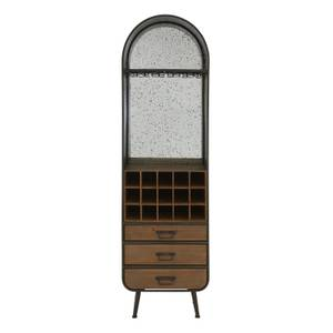 Tiffany Bar Cabinet