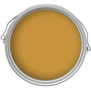 Craig & Rose 1829 Chalky Emulsion - French Ochre 2.5L