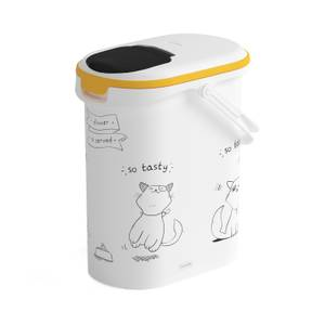 CURVER Dry Pet Food Container - 10L
