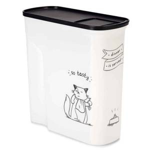 CURVER Dry Pet Food Container - 6L