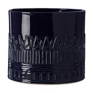 Vetra Blue Vase - Small
