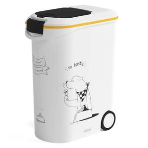 CURVER Dry Pet Food Container - 54L