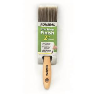 Ronseal Precision Finish Brush - 2in