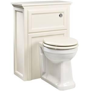 Savoy Old English Toilet Unit