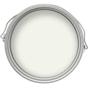 Homebase Exterior Satin Paint - Brilliant White 2.5L
