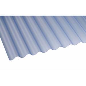 Corolux 1830mm Minisheet Translucent - 3 Pack
