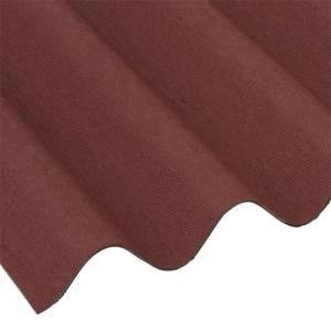 Coroline Red Sheet 2m - 3 Pack