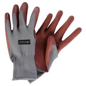 Homebase Soft Grip Gardening Gloves - Small