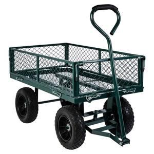 Gardener Mesh Cart