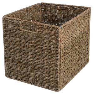 Clever Cube Seagrass Insert - Natural