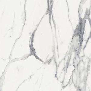 Marble Veneto Compact Laminate Upstand - 3000x100x12.5mm