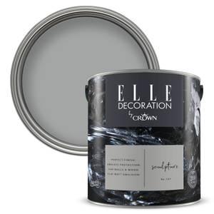 ELLE Decoration by Crown Flat Matt Paint - Sculpture 2.5L