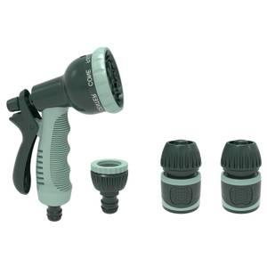 Homebase 8 Pattern Spray Gun Set