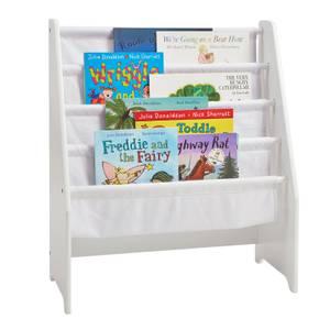 White Book Display