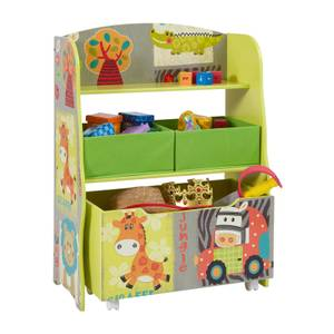 Kids Safari Storage Unit