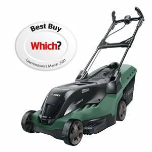 Bosch Advancedrotak 3650 Lawnmower