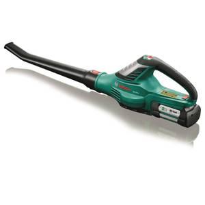 Bosch Alb 36 Li 1X 2Ah Garden Blower