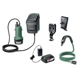 Bosch Gardenpump 18 Watering Pump