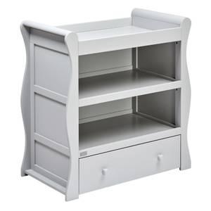 Nebraska Dresser - Grey
