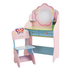 Fairy Dressing Table and Chair