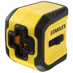 STANLEY STHT77611-0 Cross Line Red Beam Laser Level
