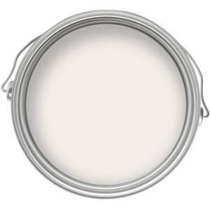 Craig & Rose 1829 Chalky Matt Emulsion Paint - Craftsmans White 5L