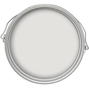 Craig & Rose 1829 Chalky Matt Emulsion Paint - Pantry White 5L