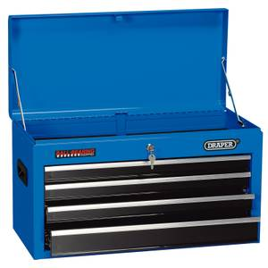 26 Inch Tool Chest (4 Drawer)
