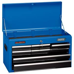 26 Inch Tool Chest (8 Drawer)