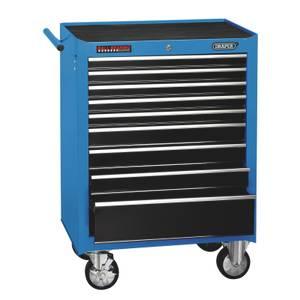 26 Inch Roller Cabinet (9 Drawer)